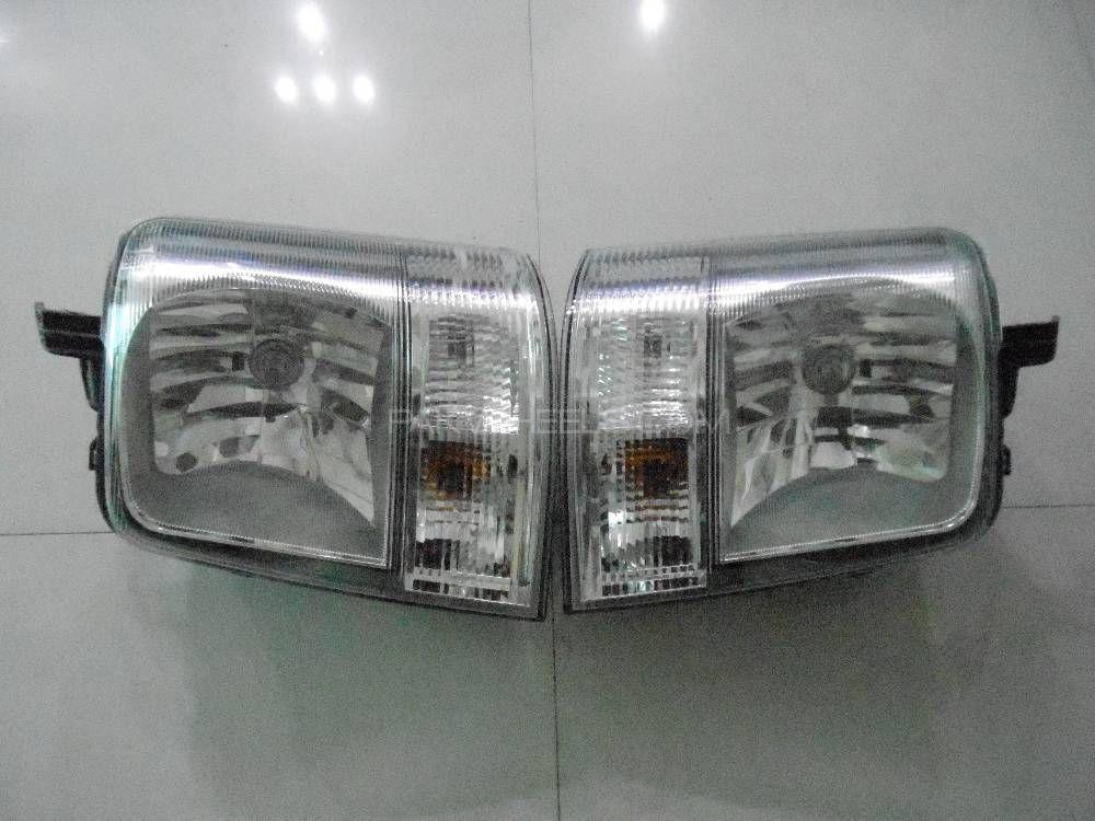 Suzuki Every Head Lights  Image-1