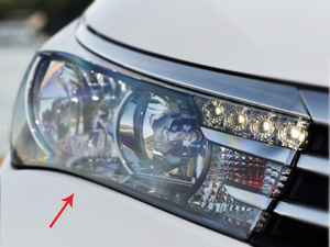 Toyota Corolla TYC Head Light Xli, Gli, Altis 2014-2016 in Lahore