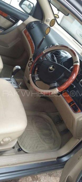 Chevrolet Aveo 2009 Image-1