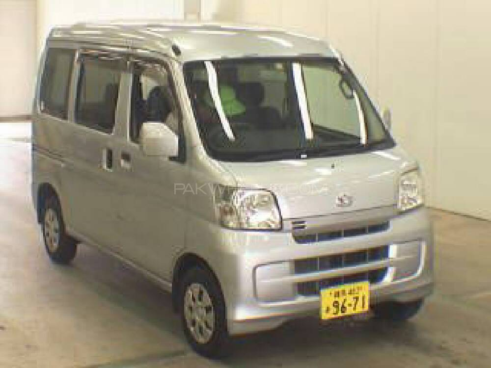 Daihatsu Hijet 2011 Image-1