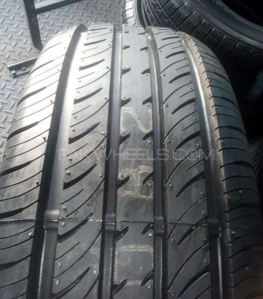 Dunlop 1956514 new 4 tyre Indonesia Image-1