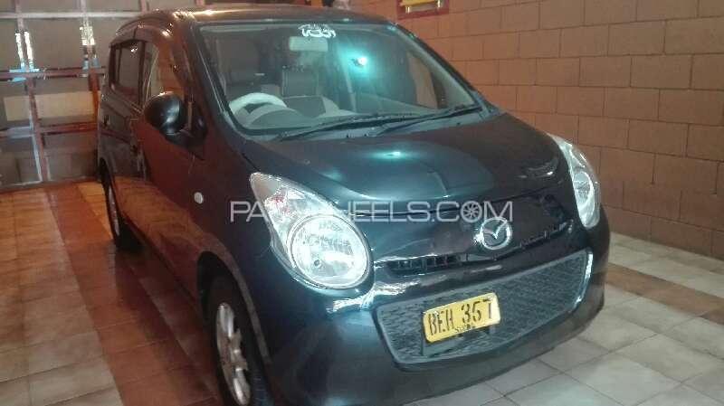Mazda Carol GS 2012 Image-1