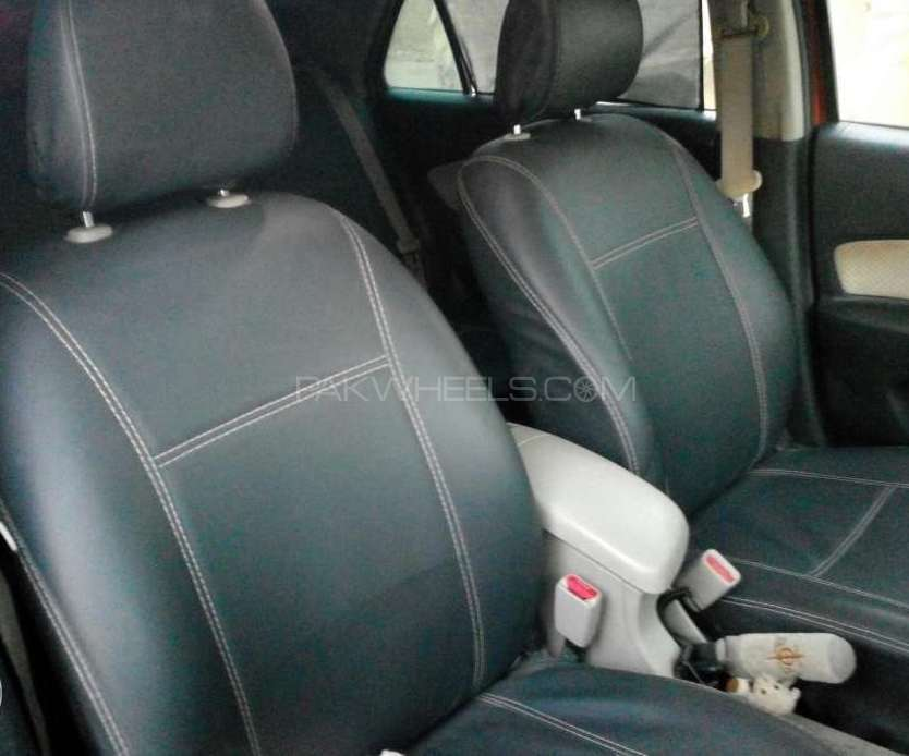 Toyota Belta X 1.3 2006 Image-1