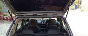 Suzuki Cultus VXRi 2010 Image-1