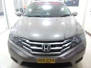 Honda City i-VTEC 2015 for Sale in Hyderabad