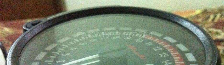 Digital meters for all disk break bikes Image-1