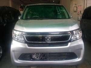 Honda N Wgn 2015 for Sale in Lahore