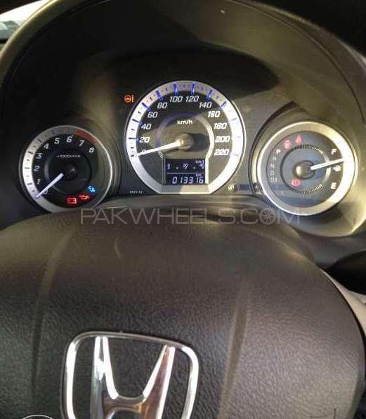 Honda City Aspire Prosmatec 1.3 i-VTEC 2015 Image-1