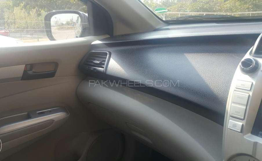 Honda City i-VTEC Prosmatec 2012 Image-1