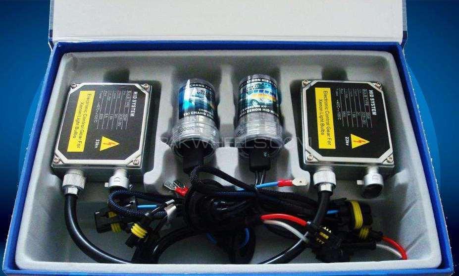 Hid lights brand new Image-1