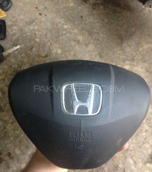 Honda reborn Geniune airbag Image-1