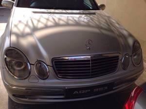 Mercedes Benz E Class E220 CDI 2003 for Sale in Lahore