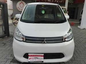 Mitsubishi Ek Wagon 2013 for Sale in Lahore