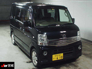 Suzuki Every Wagon PZ Turbo Special 2012 for Sale in Lahore