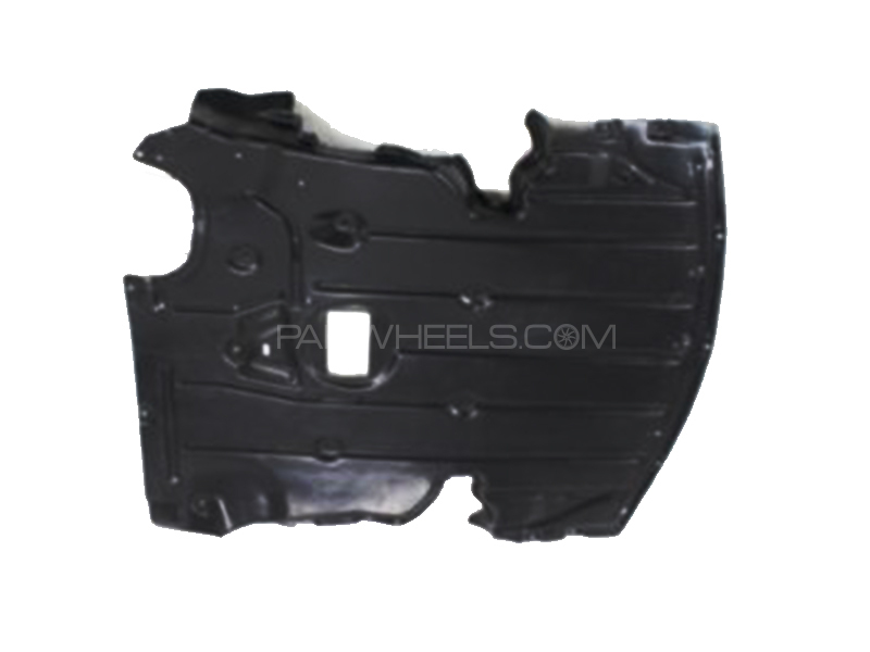 Toyota Corolla China Engine Shield Xli, Gli, Altis 2009-2012 in Lahore