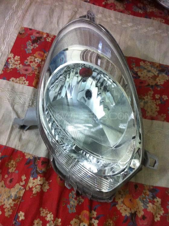 toyota passo new shape headlights Image-1