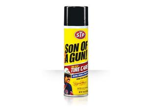 STP Son of Gun Tire Care - 621ml in Lahore