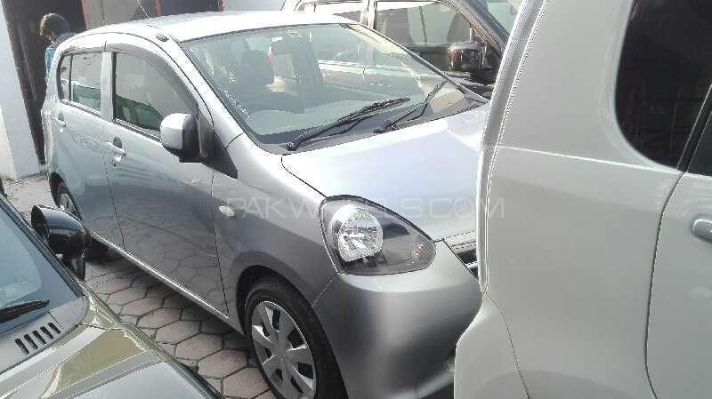 Daihatsu Mira ES 2013 Image-1