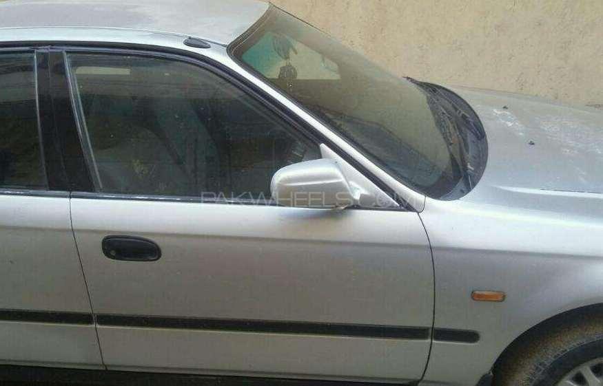 Honda Civic VTi Oriel 1.6 2000 Image-1