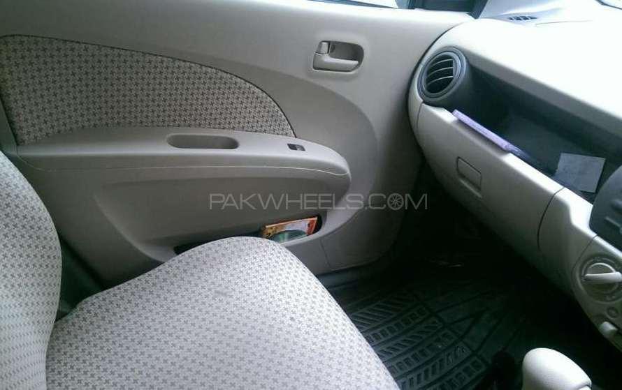 Mazda Carol GS 2011 Image-1