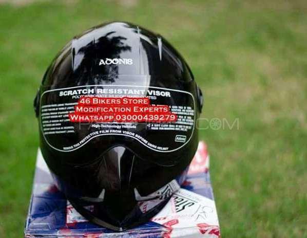 Steel bird imported helmets Image-1