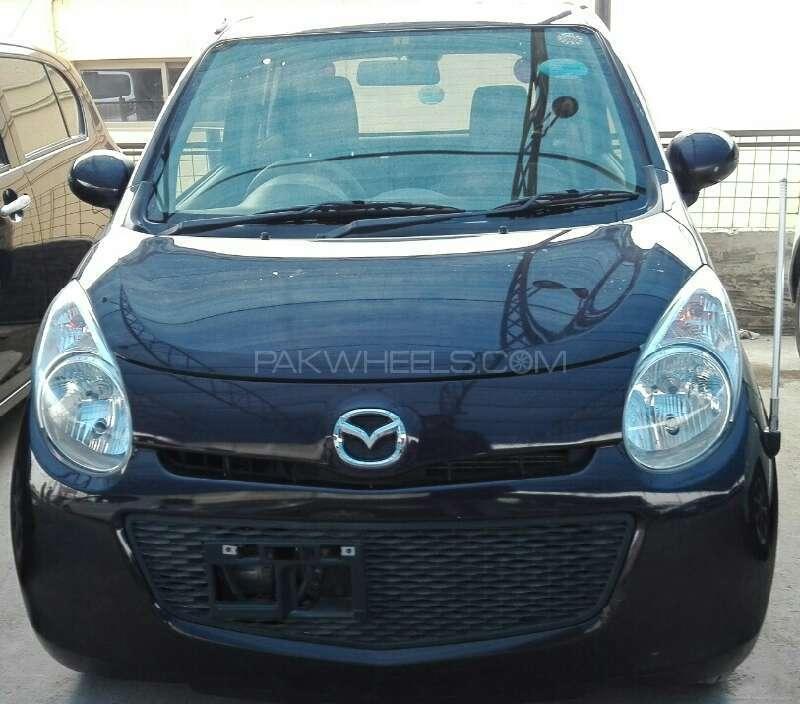 Mazda Carol GS 2014 Image-1