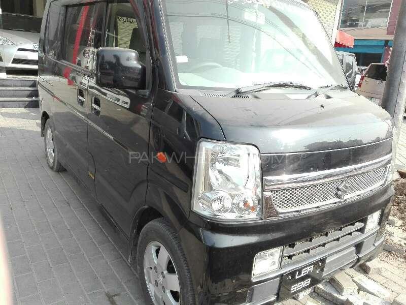 Suzuki Every Wagon 2009 Image-1