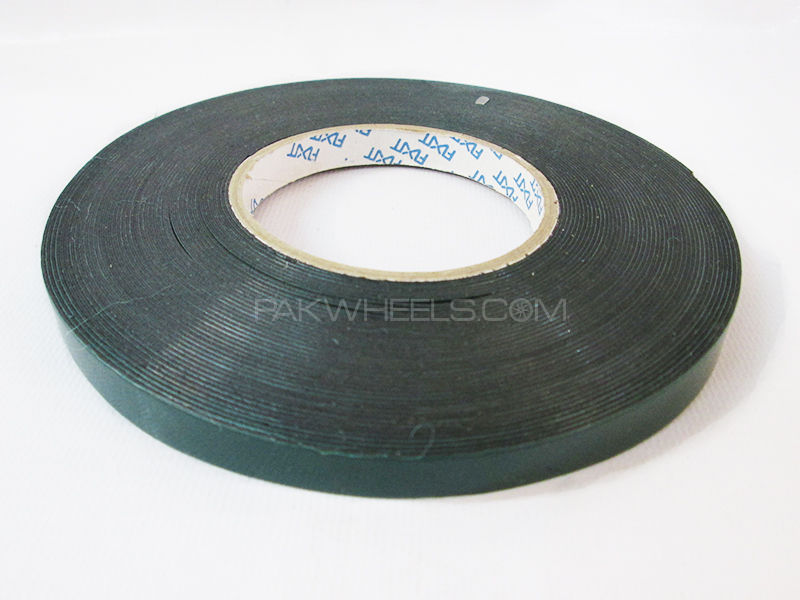 Universal Double Tape - Green Image-1