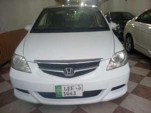 Honda City i-DSI 2007 for Sale in Lahore