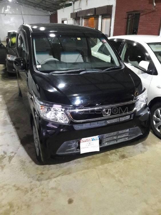 Honda N Wgn 2014 Image-1