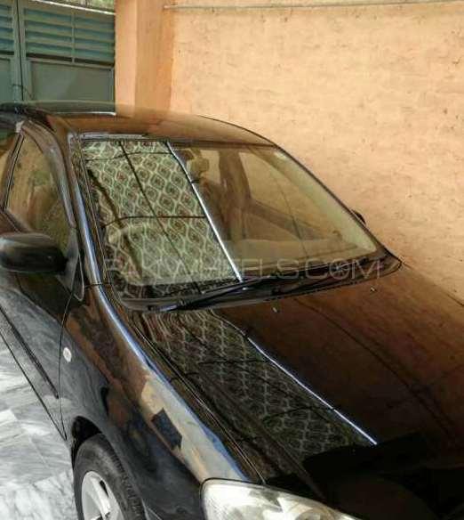 Toyota Corolla XLi 2007 Image-1