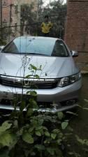 Honda Civic VTi Oriel Prosmatec 1.8 i-VTEC 2014 for Sale in Lahore
