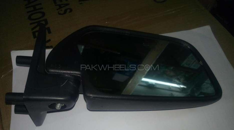 Side mirror for suzuki mehran pak Image-1