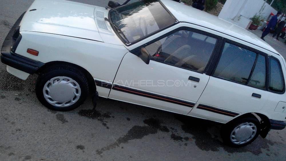 Suzuki Cultus 1984 Image-1