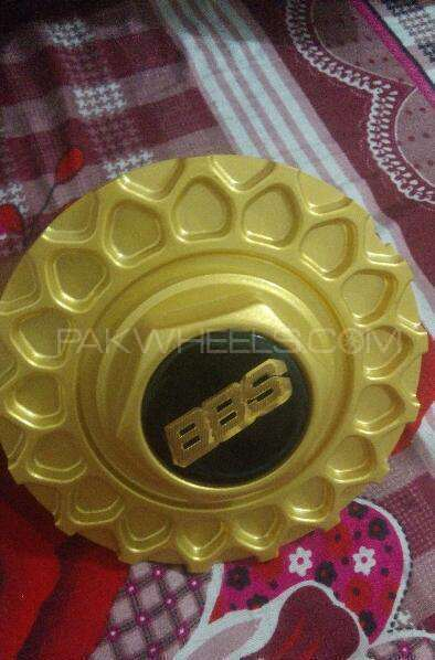BBS rims cups available Image-1