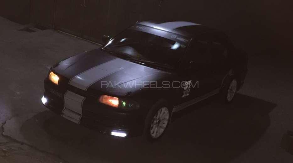 Mitsubishi Lancer 1994 Image-1