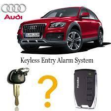 """Full GO Key-Less Entry"" + Push Start Button Auto Entry Lock UnLock Image-1"
