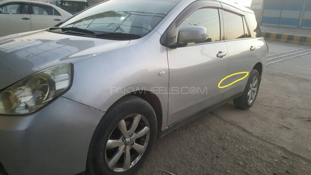Nissan Wingroad 15M Authentic 2007 Image-1