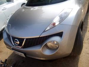 Nissan Juke 15RX Urban Selection 2010 for Sale in Bhawalpur
