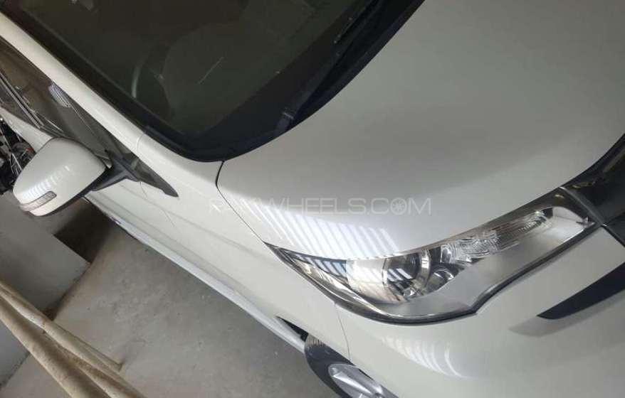 Mitsubishi EK Custom M 2013 Image-1