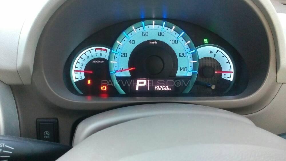 Suzuki Alto G 2013 Image-1