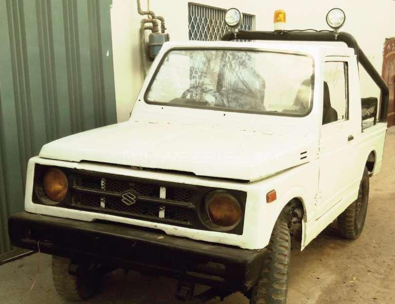 Suzuki Sj410 1983 Image-1