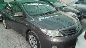 Toyota Corolla GLi 1.3 VVTi 2011 for Sale in Rawalpindi