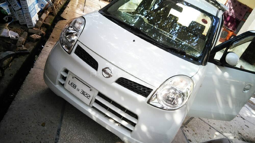 Nissan Moco 2007 Image-1