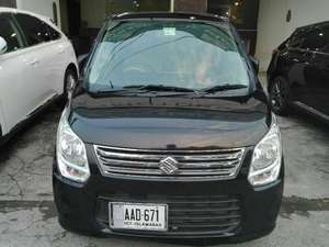Suzuki Wagon R 2012 for Sale in Lahore