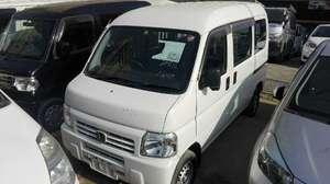 Honda Acty Basegrade 2011 for Sale in Karachi