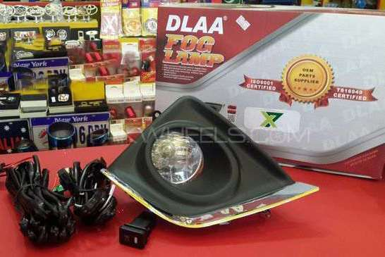 Foglamp for Corolla 2015 Model Image-1