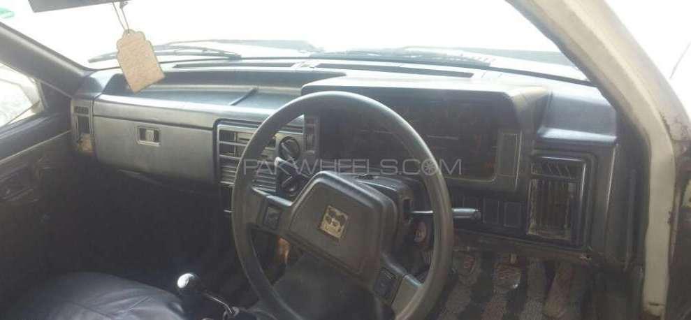 Mazda B2200 1991 Image-1