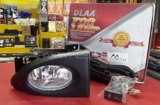 Honda Airwave Lamps  Image-1