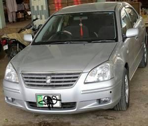 Toyota Premio 2006 for Sale in Karachi